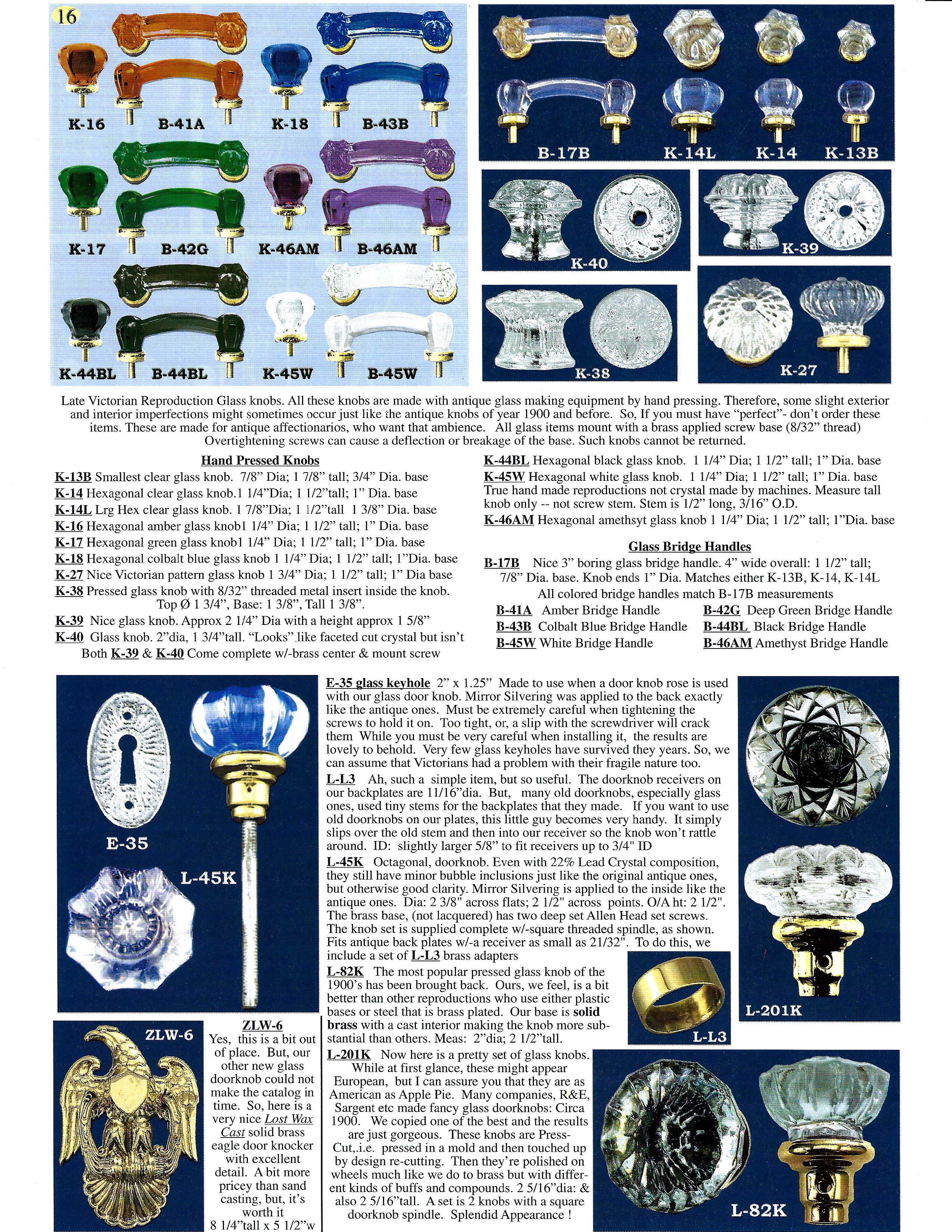 Catalog page 16