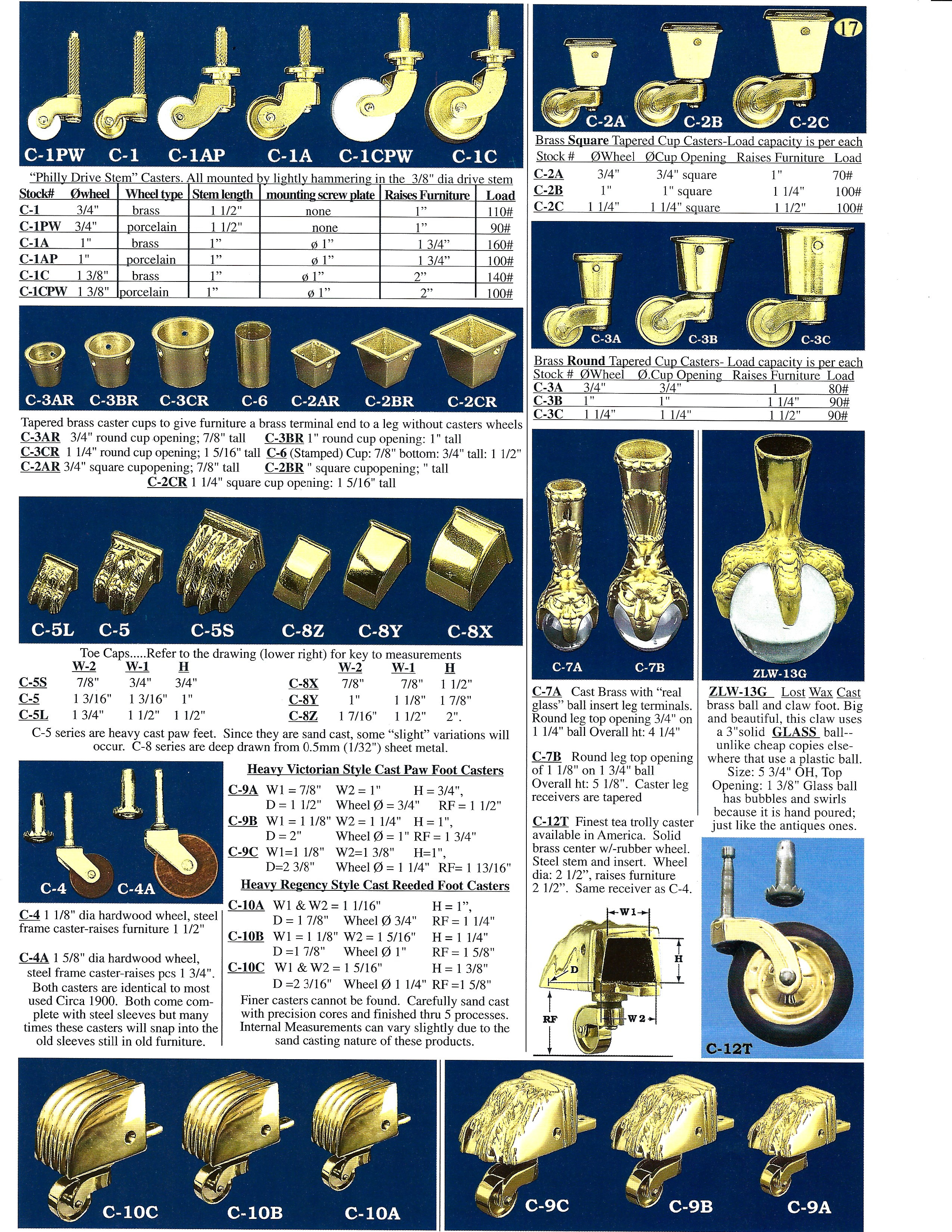 Catalog page 17