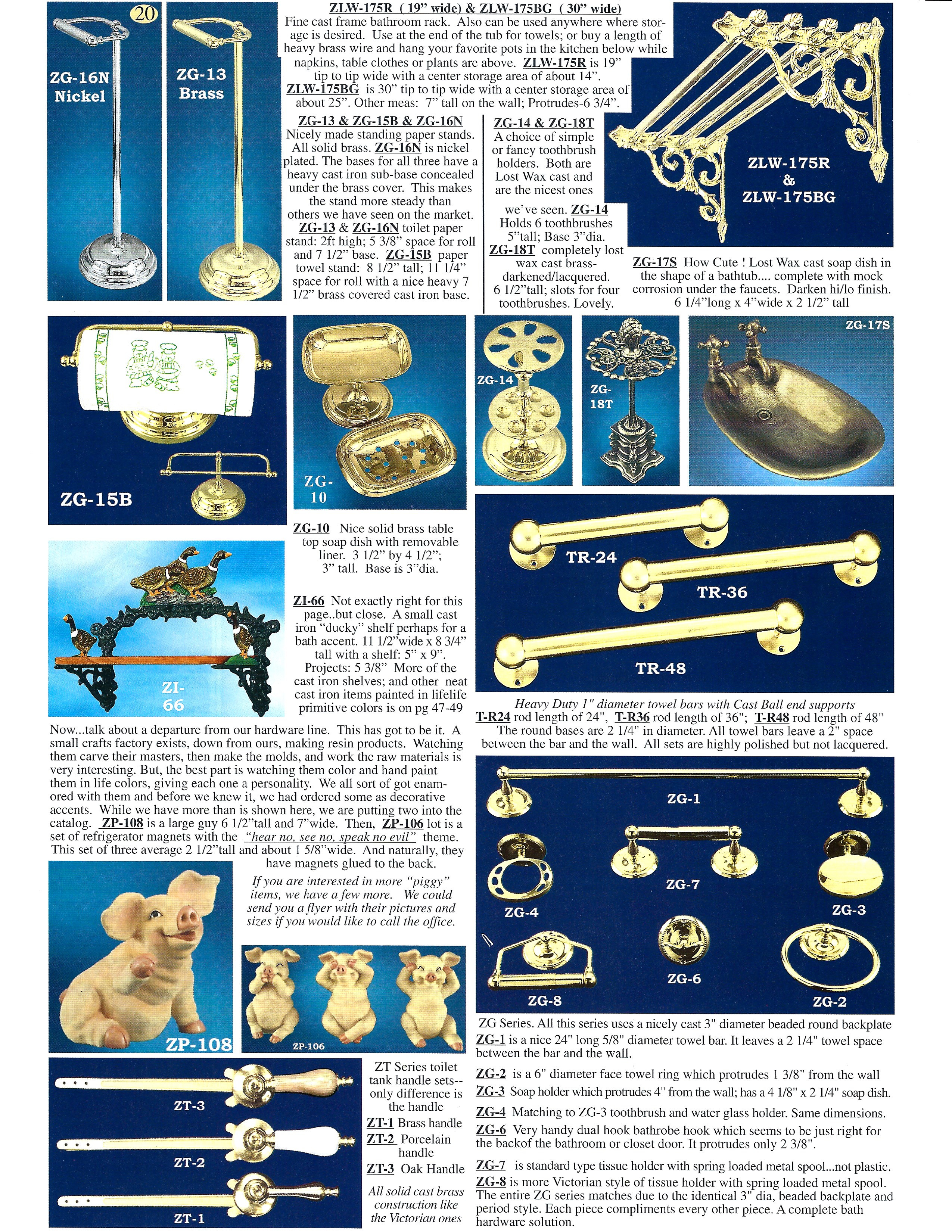 Catalog page 20