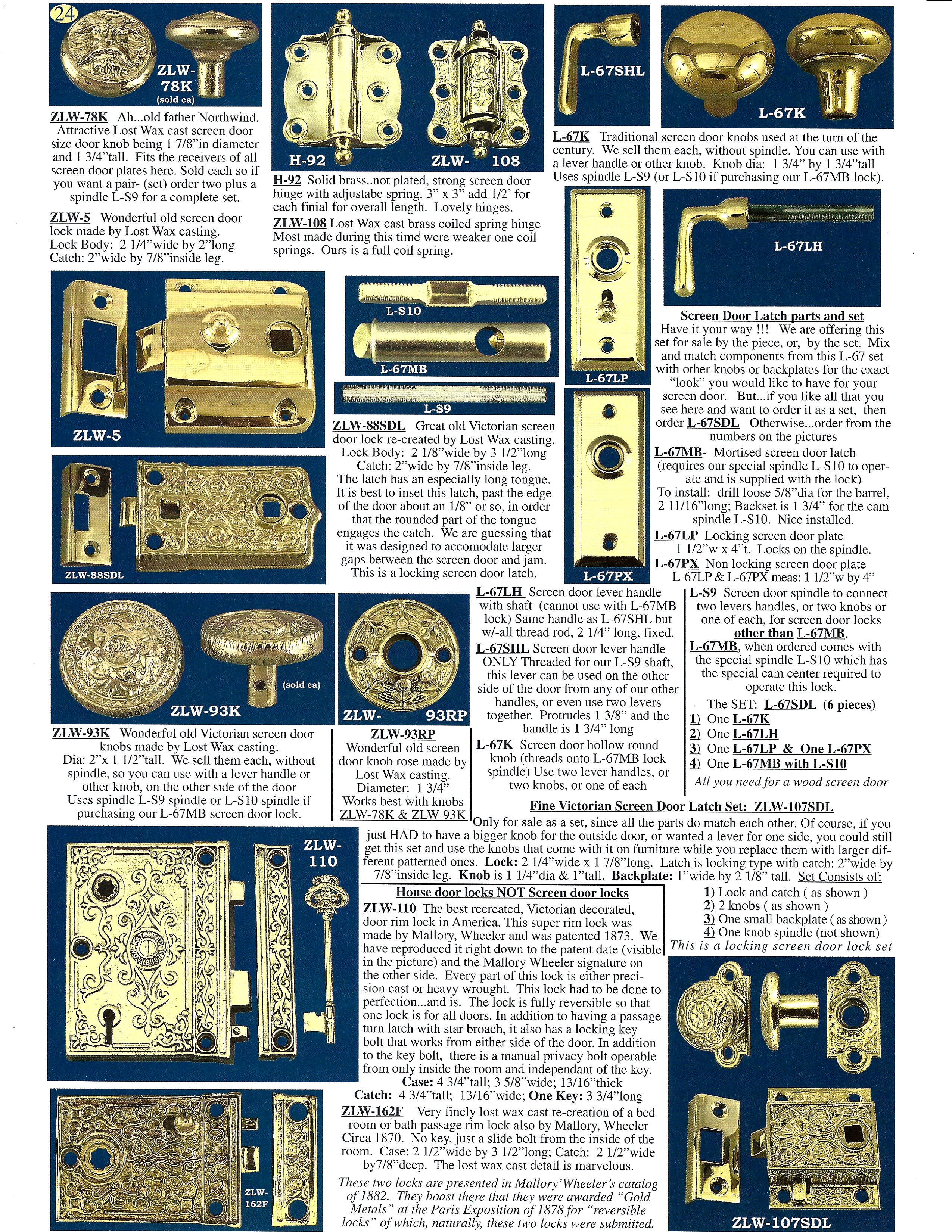 Catalog page 24