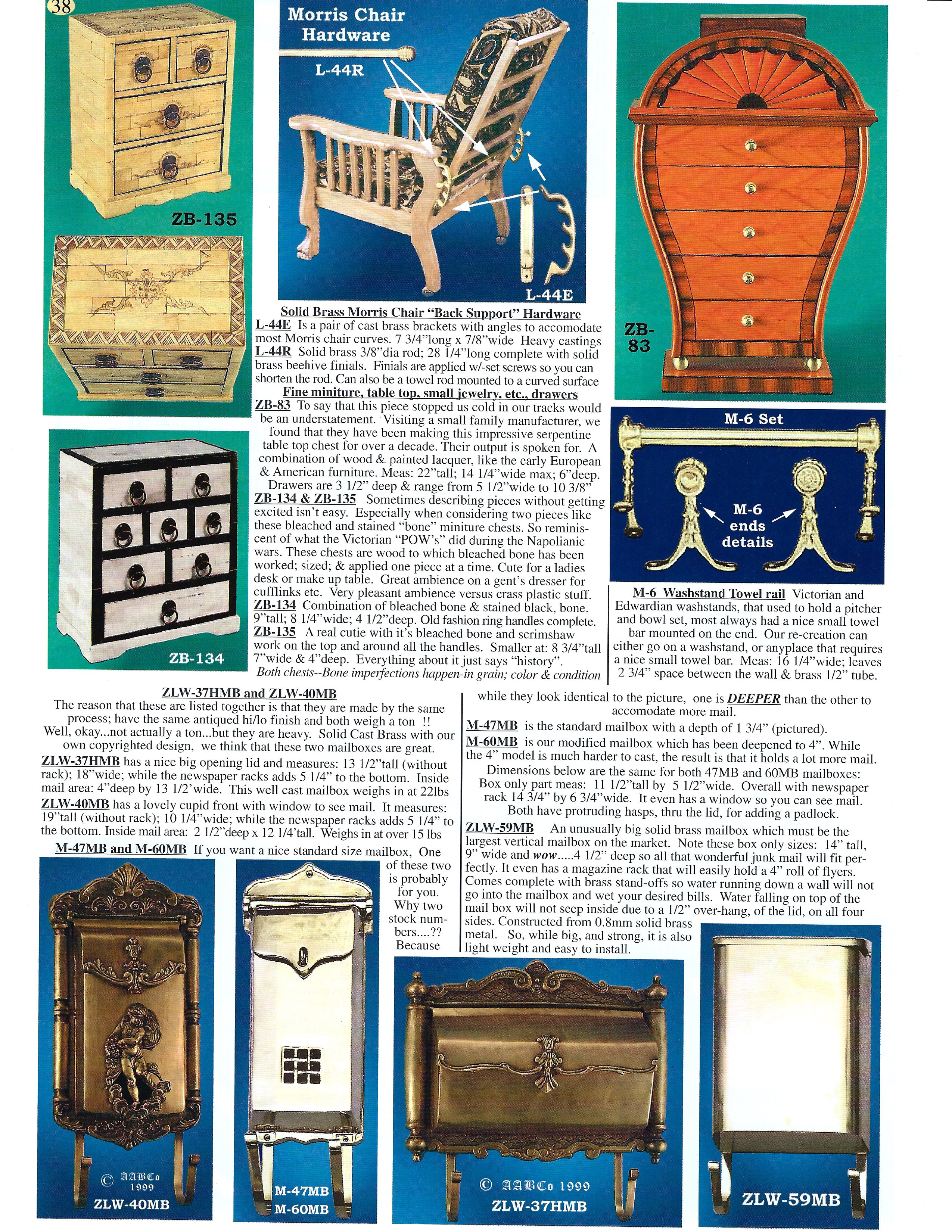 Catalog page 38