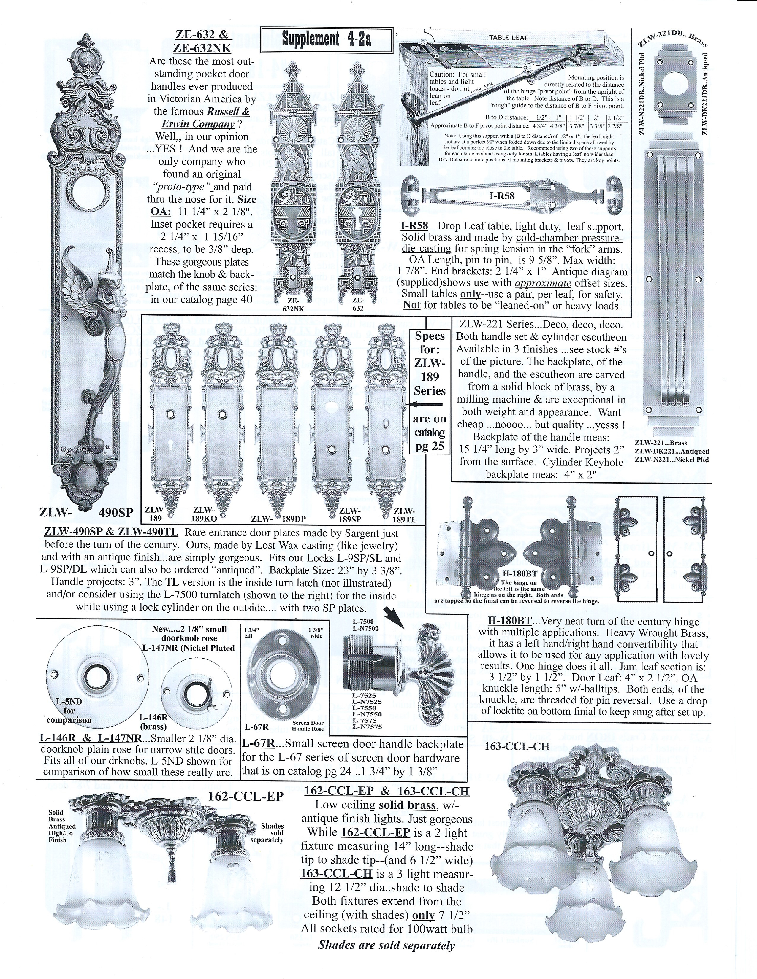 Catalog page 52