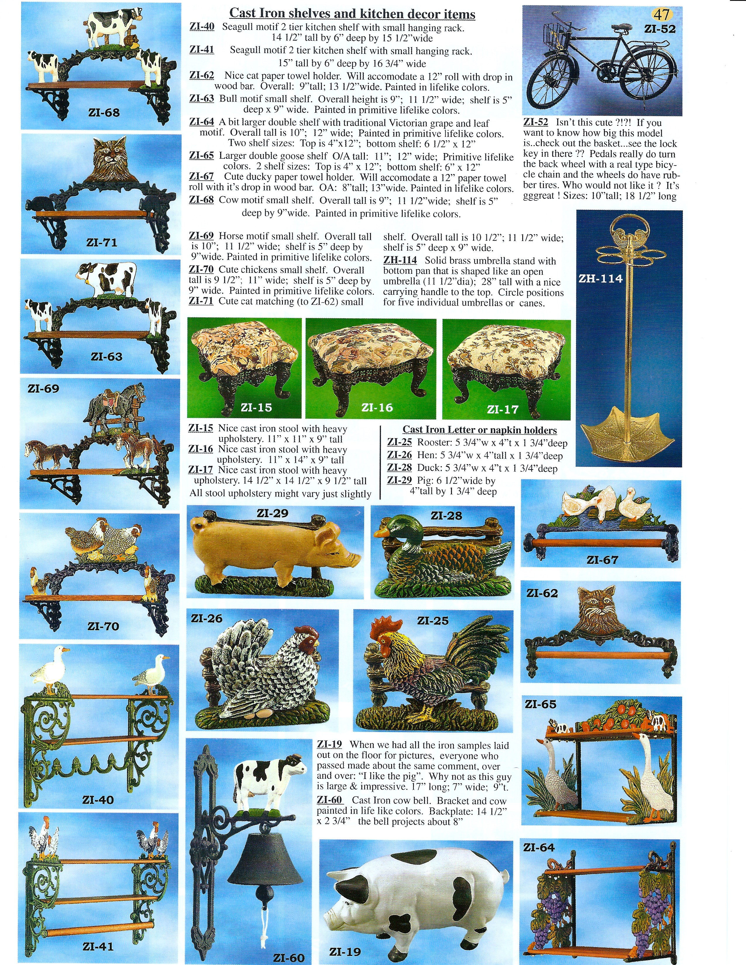 Catalog page 71