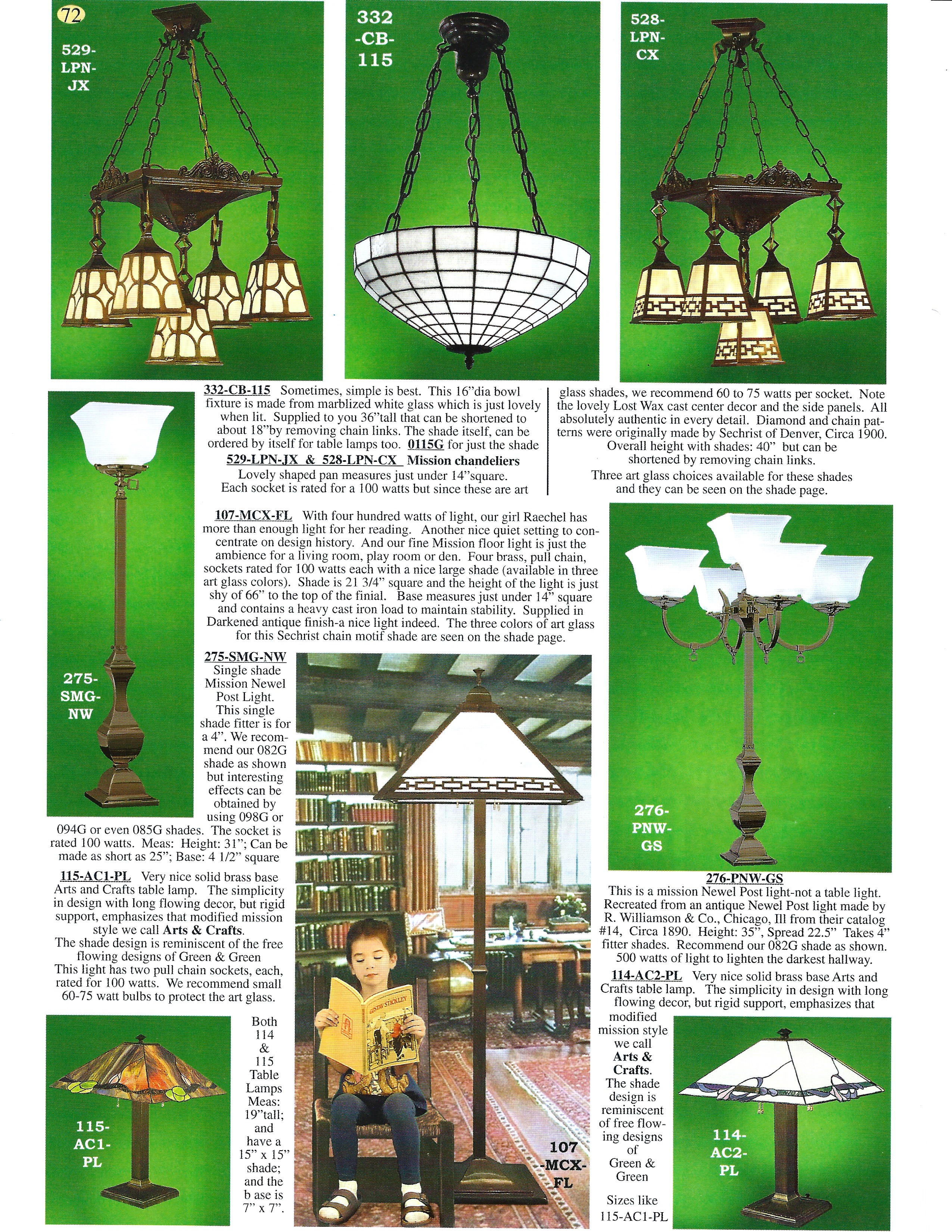 Catalog page 98