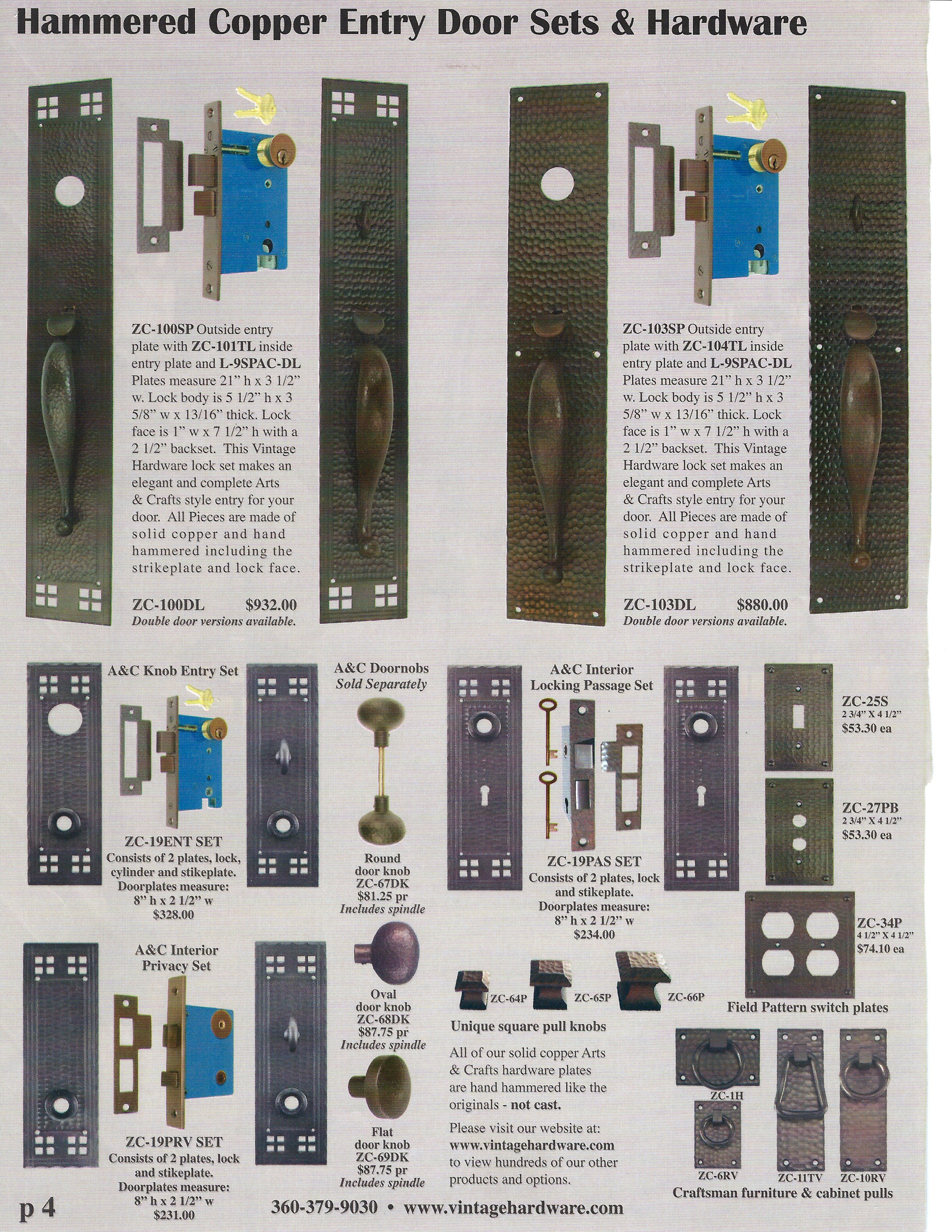 Catalog page 110