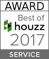 Houzz 'Best of' 2017
