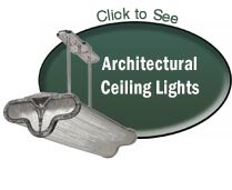 architectural chandeliers ceiling lights