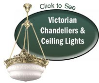 victorian chandeliers ceiling lights