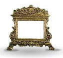 antique reproduction victorian mirrors
