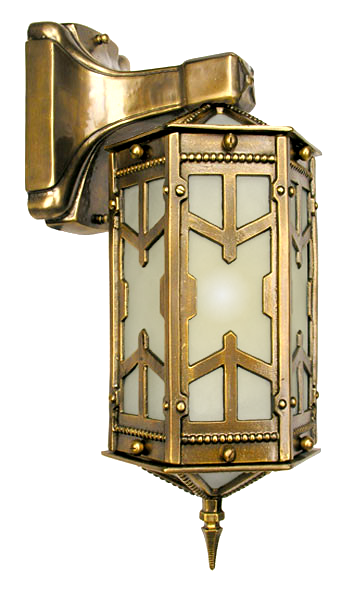 Vintage Hardware & Lighting - Exterior Lighting