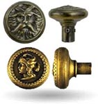 old antique door knobs
