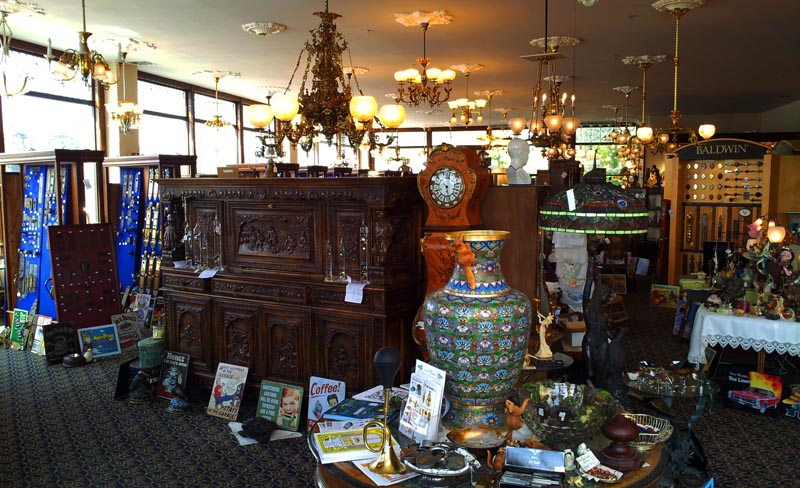 Elegant Seattle Washington Port Townsend Lighting Store Pictures