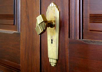 deco door handles