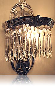 victorian, art deco, and craftsman lighting by type