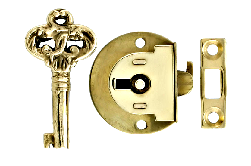 Knobs & Pulls · antique locks hinges skeleton keys - Vintage Hardware & Lighting - Antique Reproduction Cabinet And