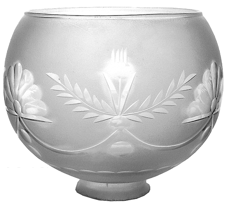 Glass Shade Recreated 8
