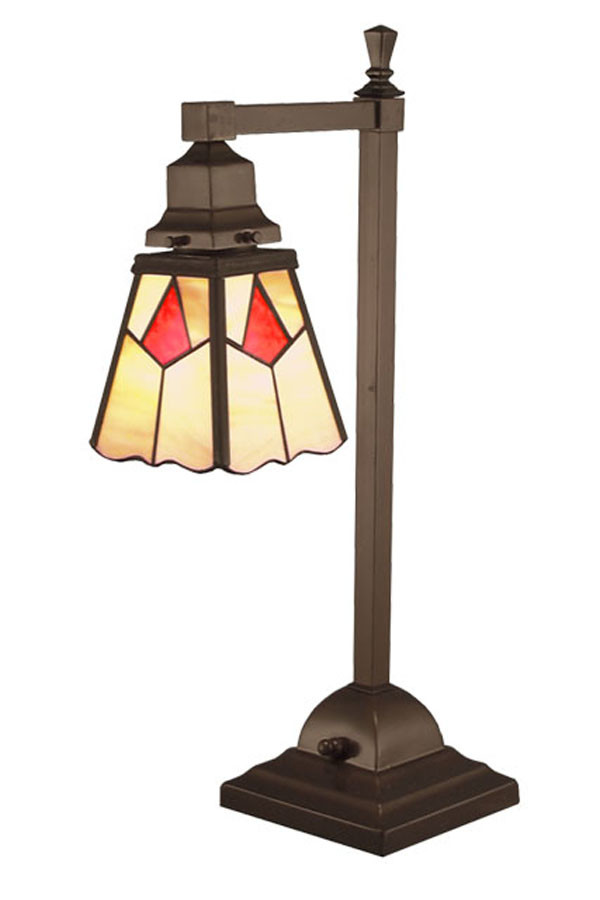 Mission Desk Or Table L Lamp 2 1 4