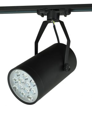 12 Watt LED Track Light (12W-TL)