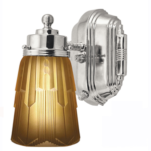 Art-Deco-Streamline-Modern-Wall-Sconce-(185-ZNDN-0319)