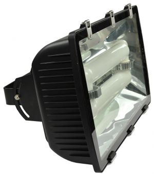 Induction Tunnel, Wall, and Flood Light Fixture 200 Watts (200-TDC-53)