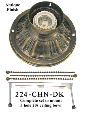 Chain-Mount-Ceiling-Bowl-Kit-(223-CHN-X)