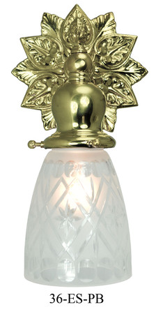 Victorian-Style-Close-To-The-Wall-Sconce-(36-CW-ES)