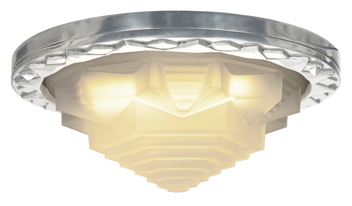 Westmenlights Vintage Small Ceiling Light Flush Mount: Alternate View 6