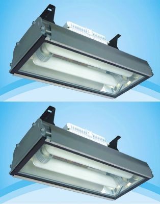 Grow Lights- Induction Lights for Plant Growth (TL-400_TWO)