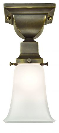 Mission-Style-Flush-Mount-Very-Close-Ceiling-Light-(416-MVCC)