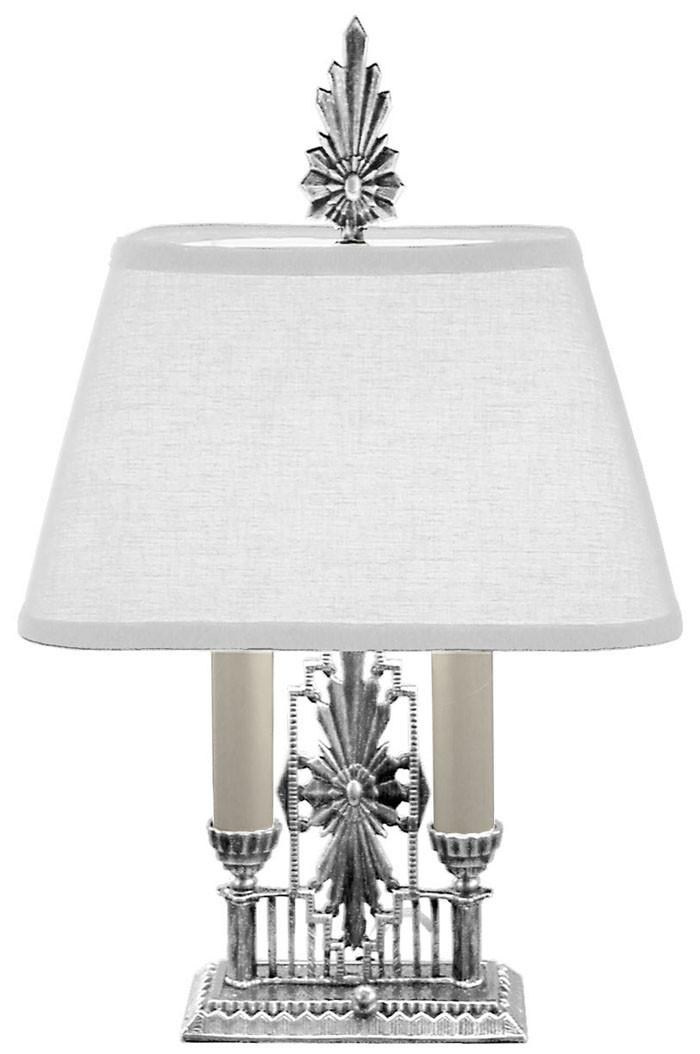 Vintage Hardware Amp Lighting Art Deco Table Or Desk Lamp