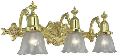 Vintage Hardware Lighting Victorian