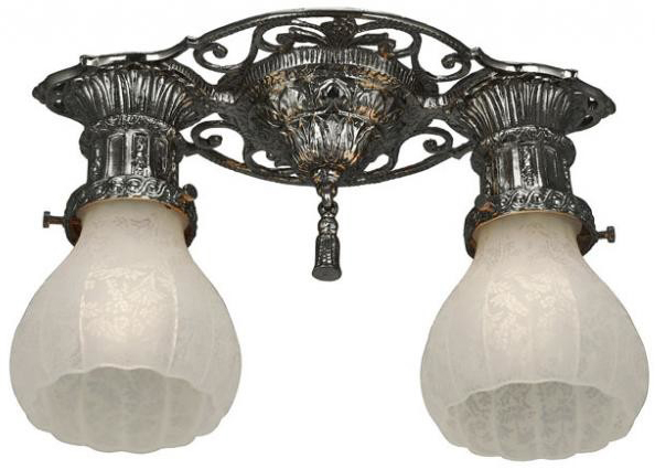 Victorian Fancy Close Ceiling 2