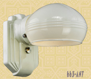 Porcelain-Wall-Sconce-(663-ANT)