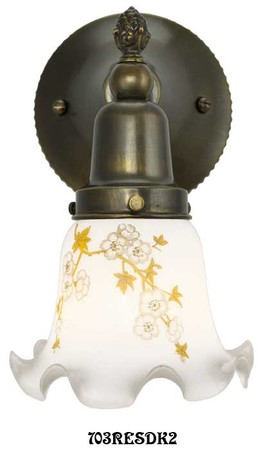 Victorian-Style-Close-To-The-Wall-Sconce-(703RESDK2)