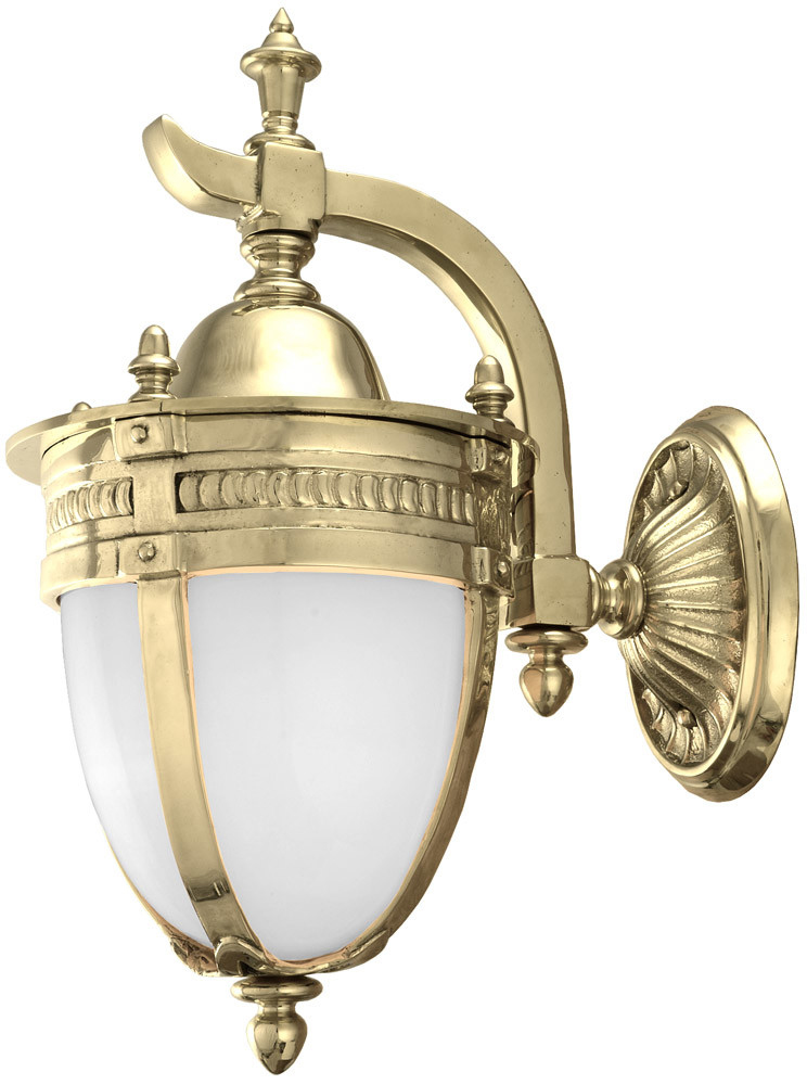 Vintage Hardware Amp Lighting Victorian Sconce Knight S