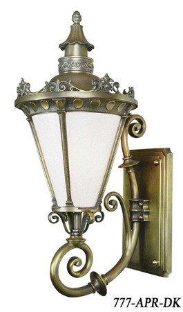 Victorian-Sconce---French-Quarter-Recreated-Wall-Sconce-Architectural-Size-(777-APR-BR)