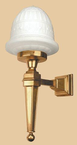 Vintage Hardware Lighting Victorian Light Large Torch Style Porch 811 Prc Br