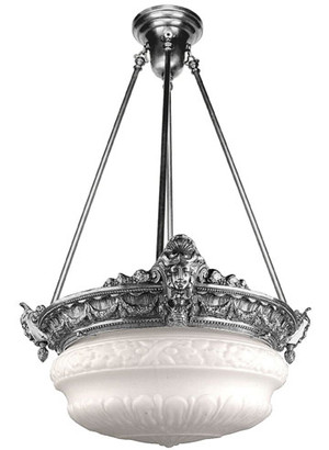Empire-Rod-Mounted-Chandelier-4-Lamp-(92-RCB-PB)