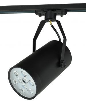 9 Watt LED Track Light (9W-TL)