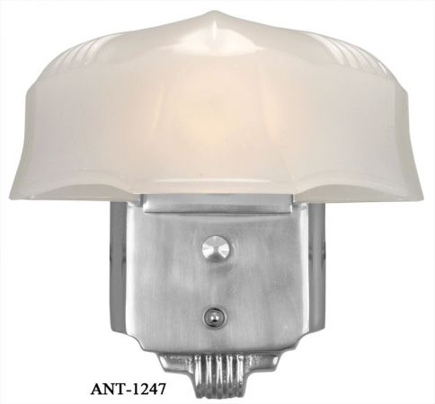 Art-Deco-Streamline-Wall-Sconce-Light-Fixture-(ANT-1247)