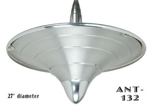 Very-Large-Antique-Art-Deco-Streamline-Chandelier-(ANT-132)