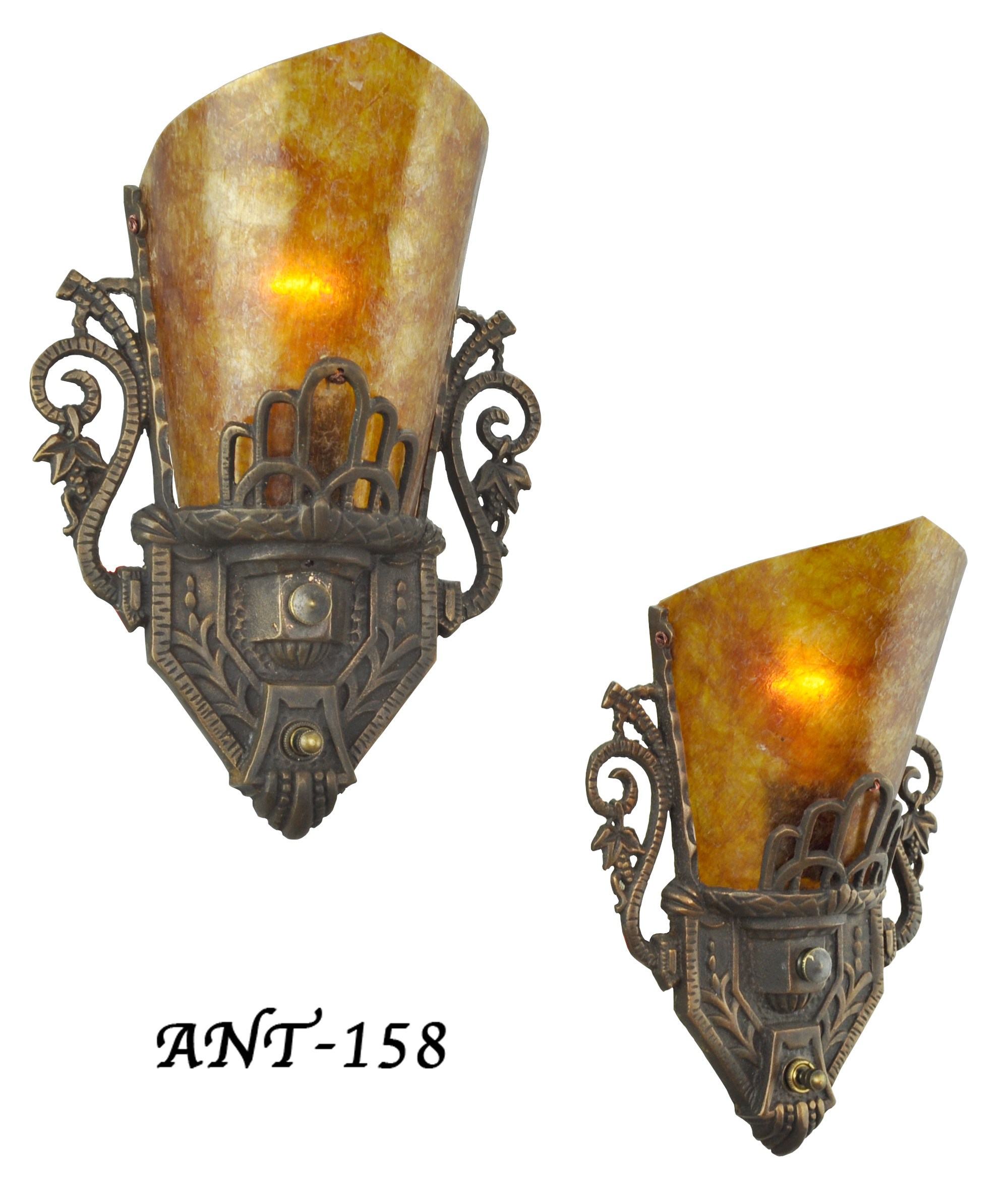 wall products light of iron vintage sconce shades factory antique sconces