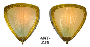 Pair-of-Art-Deco-Wall-Sconces-c1930-(ANT-238)