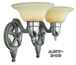 Pair-of-Antique-Streamline-Art-Deco-Sconces-c1930-(ANT-240)