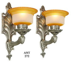 Lovely-pair-of-Circa-1920-wall-sconces-(ANT-272)