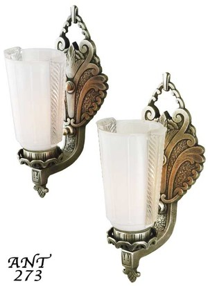 Lovely-pair-of-Circa-1920-wall-sconces-(ANT-273)