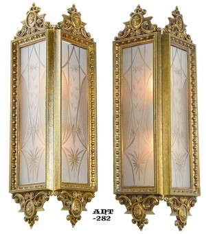 American-Large-Theater-Wall-Sconce-(ANT-282)