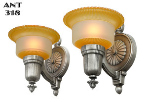 Lovely-Pair-of-1920-Art-Deco-Wall-Sconces-(ANT-318)
