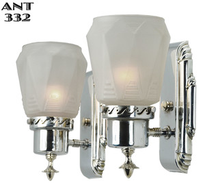 Pair-of-Antique-Art-Deco-Streamline-Sconces-(ANT-332)