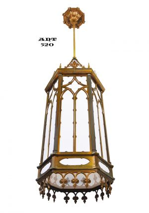 Gothic-Victorian-Style-Large-Antique-Pendants-Ceiling-Lights-Fixtures-(ANT-520)